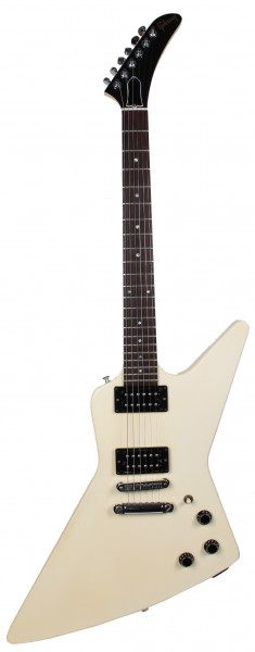 Gibson Explorer 1984 weiß