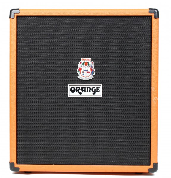 Orange Crush 50BXT Bass Amp (2nd hand)