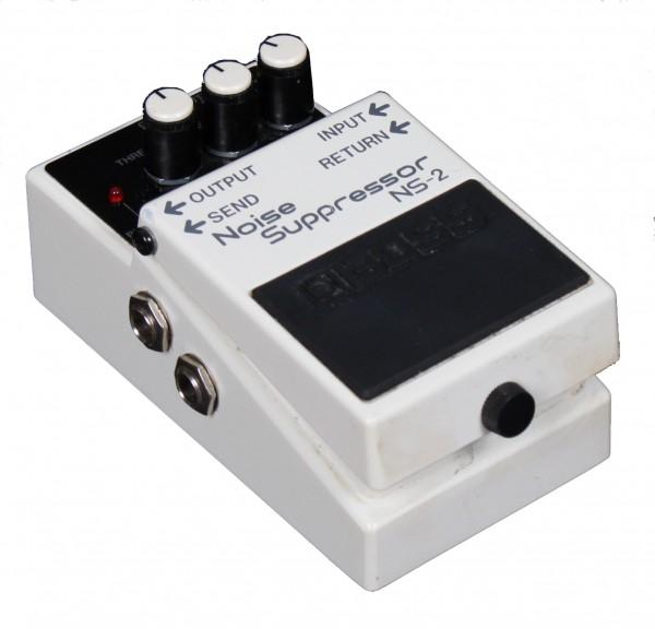 Boss NS-2 Noise Suppressor (gebraucht)
