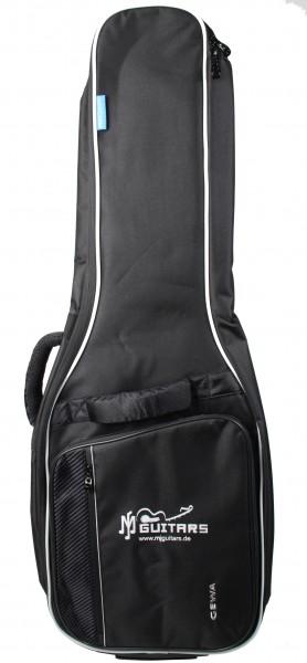 Gewa Tasche, 212.400 Standard E-Gitarre