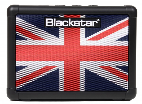 Blackstar Fly 3 Union Jack