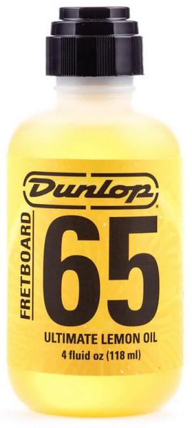 Dunlop Formula 65 Ultimate Lemon