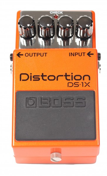 Boss DS1X (used)