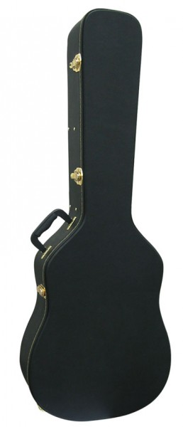 Catfish Case Form Western 12-String