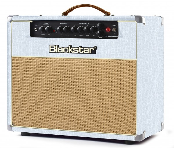 Blackstar HT-Studio 20 Combo Blue Limited Edition