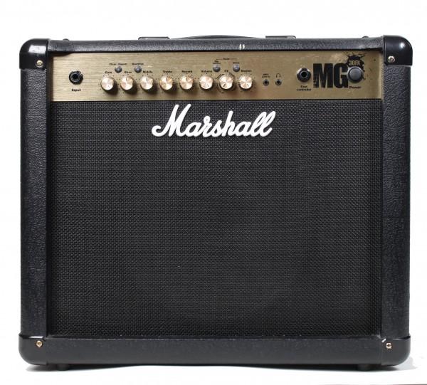 Marshall MG30FX (second hand)