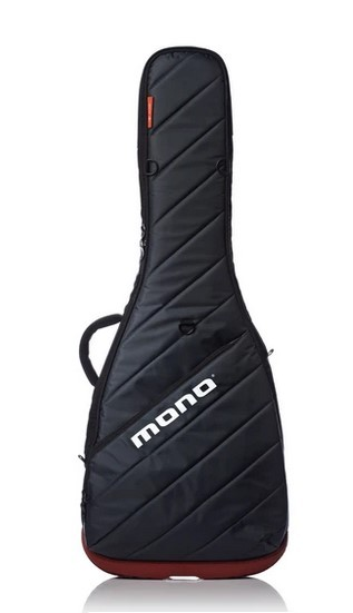 Mono Case Vertigo-EG-BLK Electric Guitar