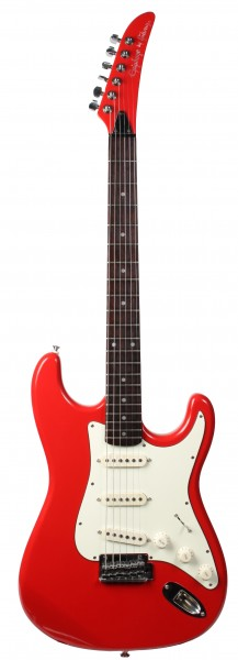 Epiphone by Gibson S 310 Fire Engine Red 1988
