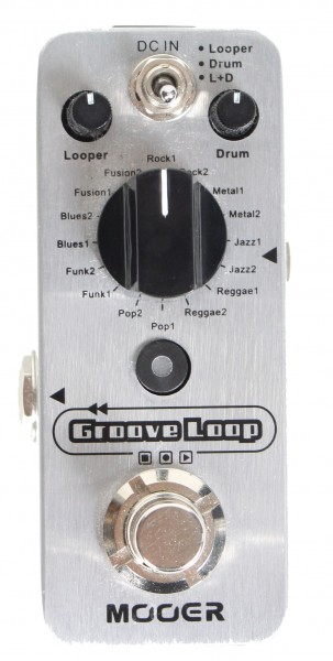 Mooer Groove Loop (second hand)