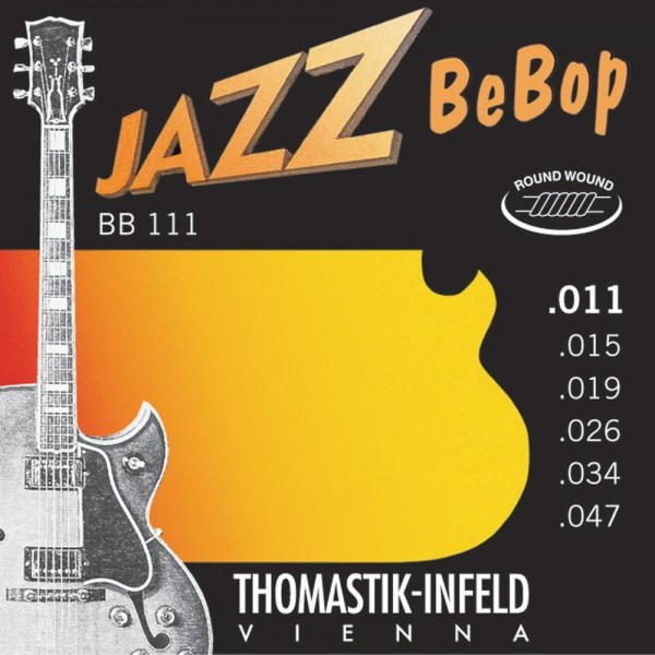 Thomastik BB111 Jazz BeBop