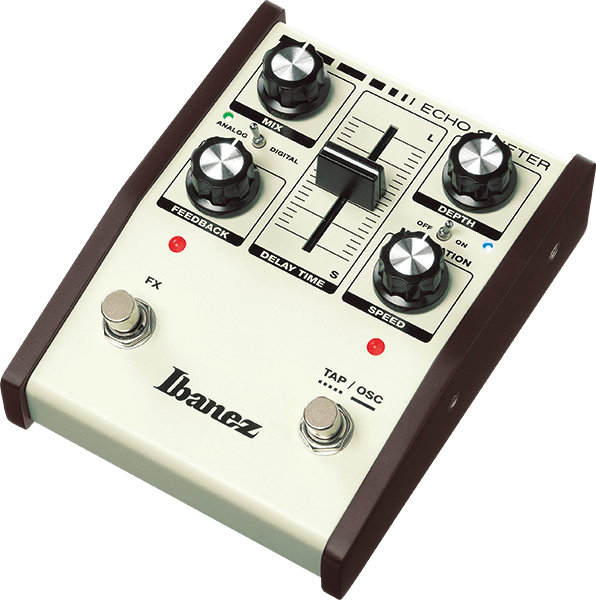 Ibanez ES 3 Echo Shifter Analog/Digital Delay