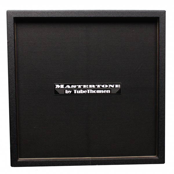 MJ Mastertone Cabinet by Tube Thomsen 4x12""