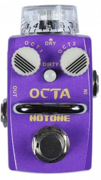 Hotone OCTA Stompbox