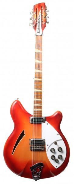 Rickenbacker 360/12 Fireglow 1965
