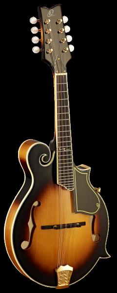 Ortega RMF90TS Mandoline