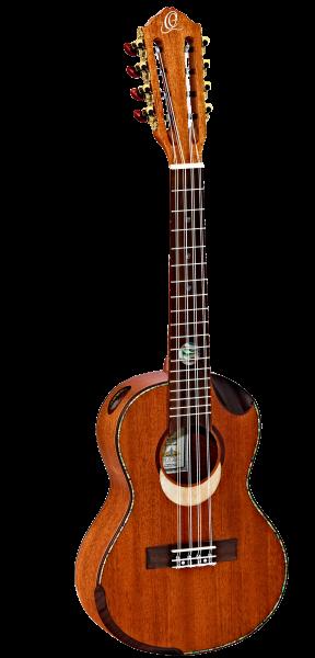 Ortega Eclipse-TE8 Ukulele