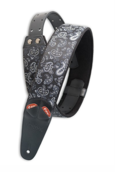 Righton MOJO Paisley Black