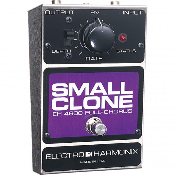 Electro Harmonix Small Clone Chorus