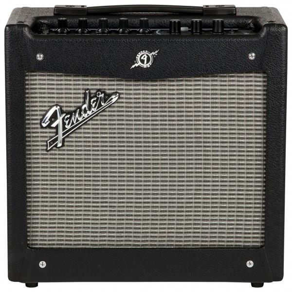 Fender Mustang I V.2 Modelling Amp