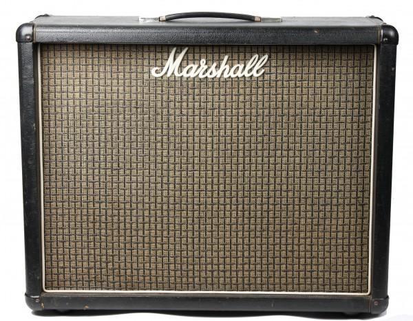 Marshall Box 2x12 1974 Creamback/Greenback