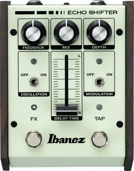 Ibanez ES 2 Echo Shifter