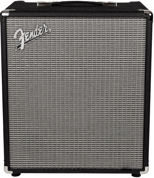 Fender Rumble 100 Basscombo 1x12""