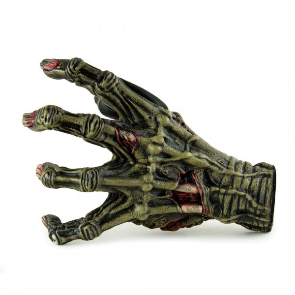 Guitar Grip Toxic Zombie Left Hand
