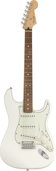 Fender PLAYER STRAT PF PWT