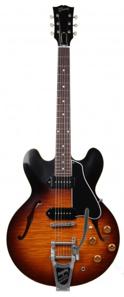 Gibson Memphis 1961 ES-330TD Fig. VS