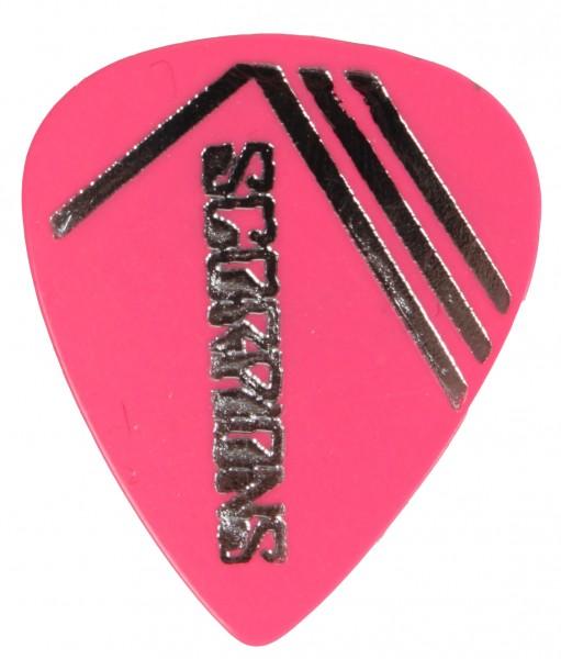 Picks 05 Scorpions Pink