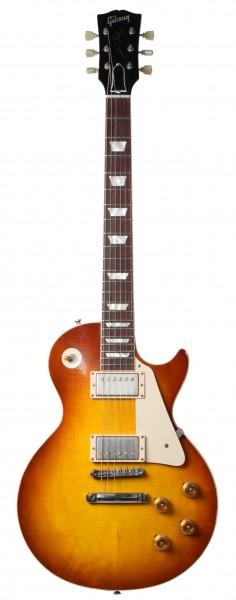 Gibson Les Paul R8 CS aged (2nd hand)
