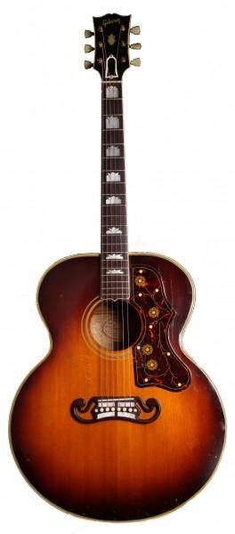 Gibson SJ-200 1948