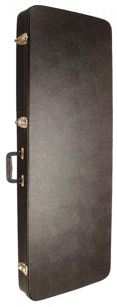 SCC Koffer EX Style schwarz