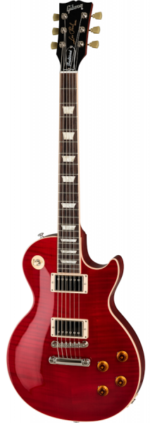 Gibson Les Paul Traditional Cherry Red
