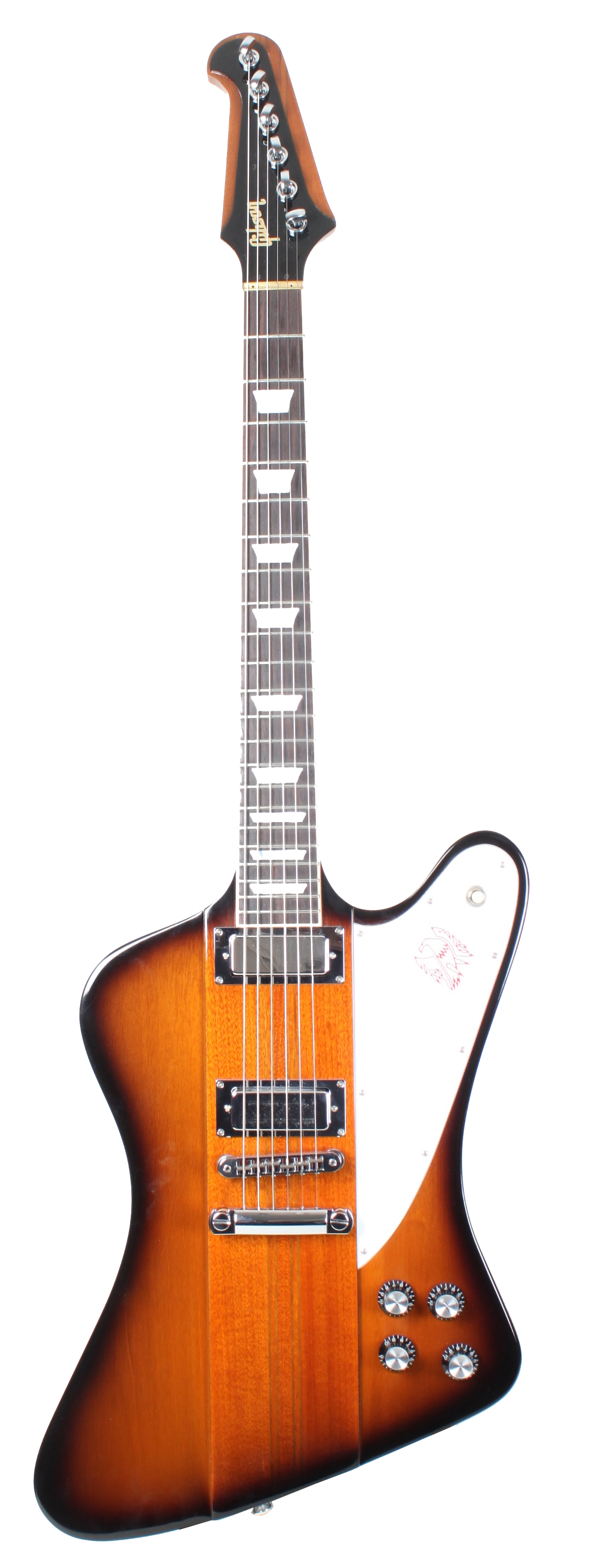 gibson firebird 2015 sunburst mj guitars. Black Bedroom Furniture Sets. Home Design Ideas