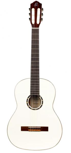 Ortega R121SN Weiß (B-Stock)