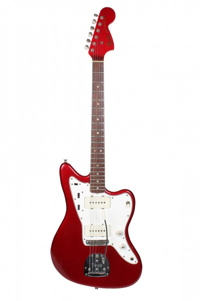 Fender Jazzmaster Binding 1966