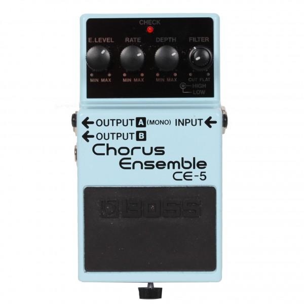 Boss CE-5 Chorus (Used)