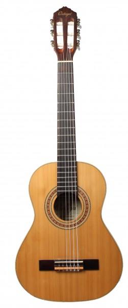 Ortega R122 1/2 Linkshänder Konzertgitarre (gebraucht)