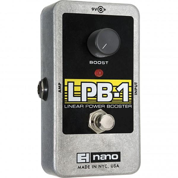 Electro Harmonix Nano LPB-1 Power Booster