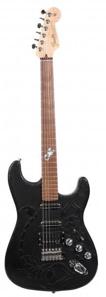 Fender CS Stratocaster Scorpions 2004