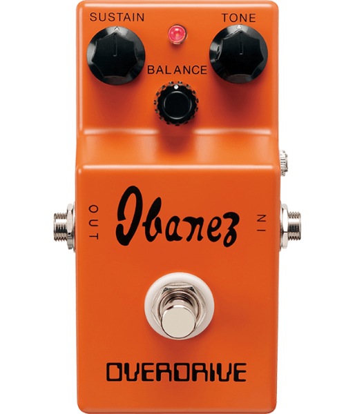 Ibanez OD850 Classic Overdrive