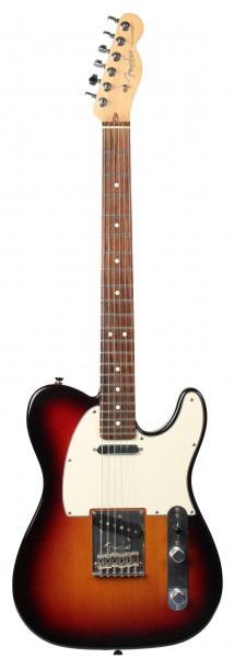 Fender Telecaster RW 3ts 2008 (second hand)