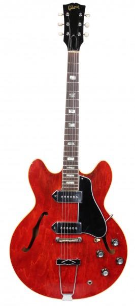 Gibson ES-330 1966 TDC