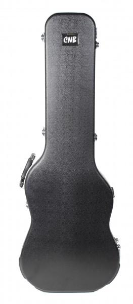 Boston EC-60 ABS E-Gitarren Koffer Form