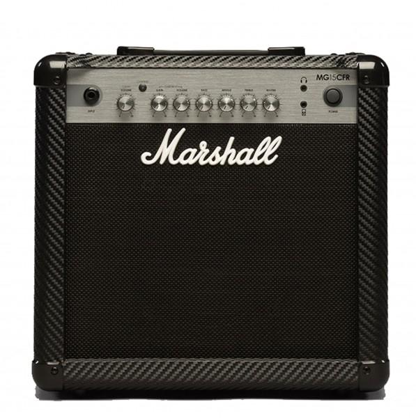 Marshall MG15CFR Combo