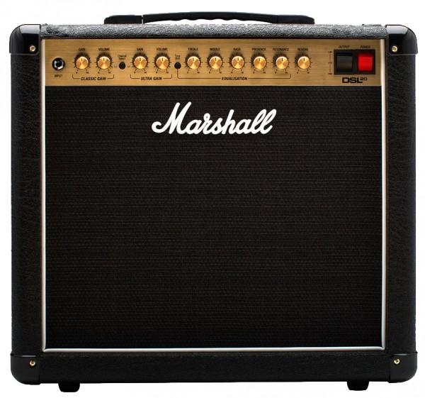 Marshall MRDSL20CR