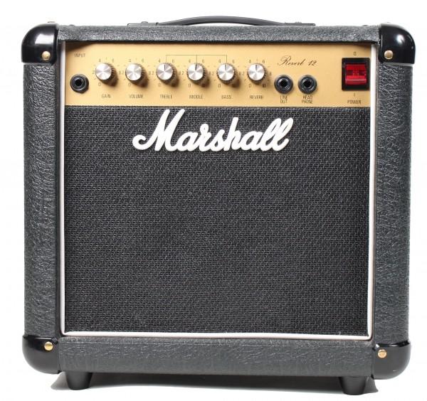 Marshall Reverb 12 (Baujahr 1990) second hand