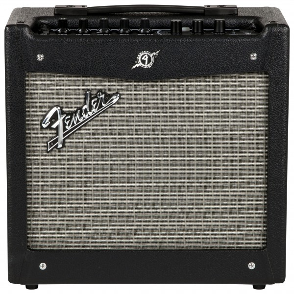 Fender Mustang II V.2 Modelling Amp