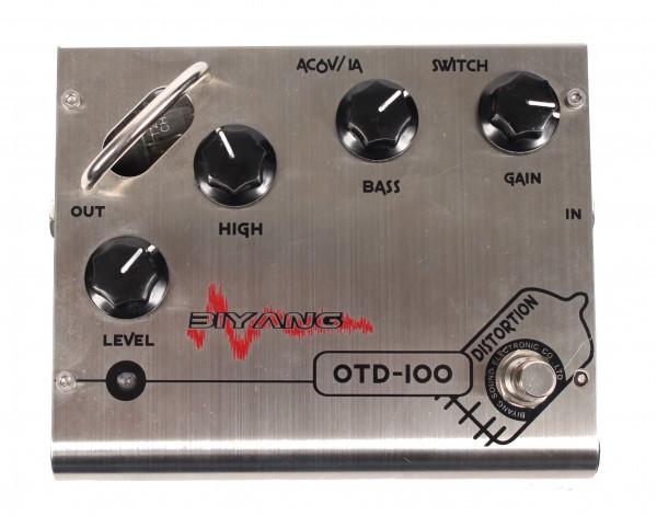 Biyang OTD-100 VAL STA PRO (used)